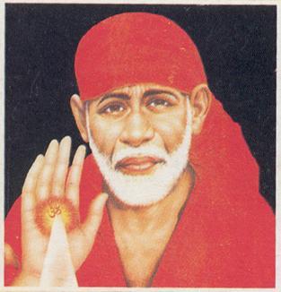 Shirdi Sai Baba was a highly respected spiritual teacher who influenced both Hindus and Muslims
